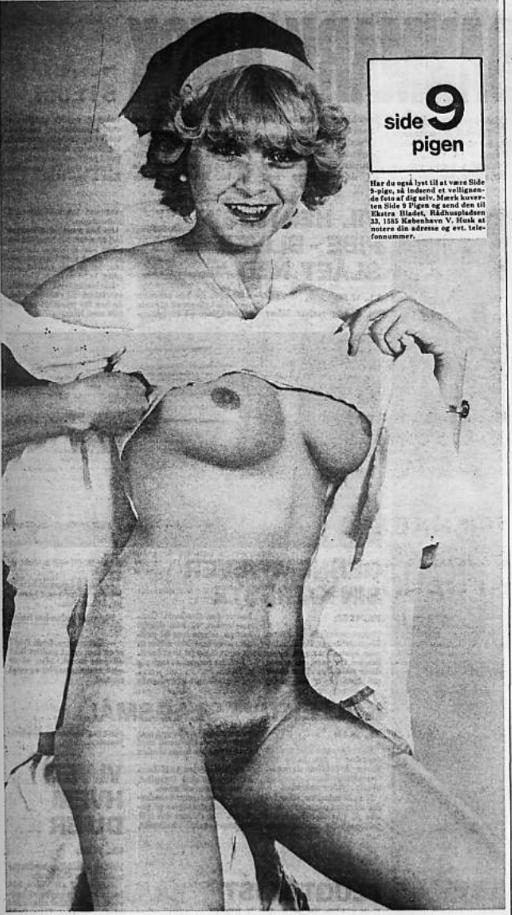 eroguide med nøgen kvinde billeder
