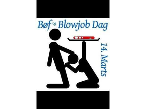 allerød massage bøf og blow dag