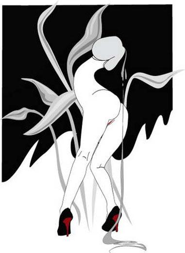 fransk erotikk Odda