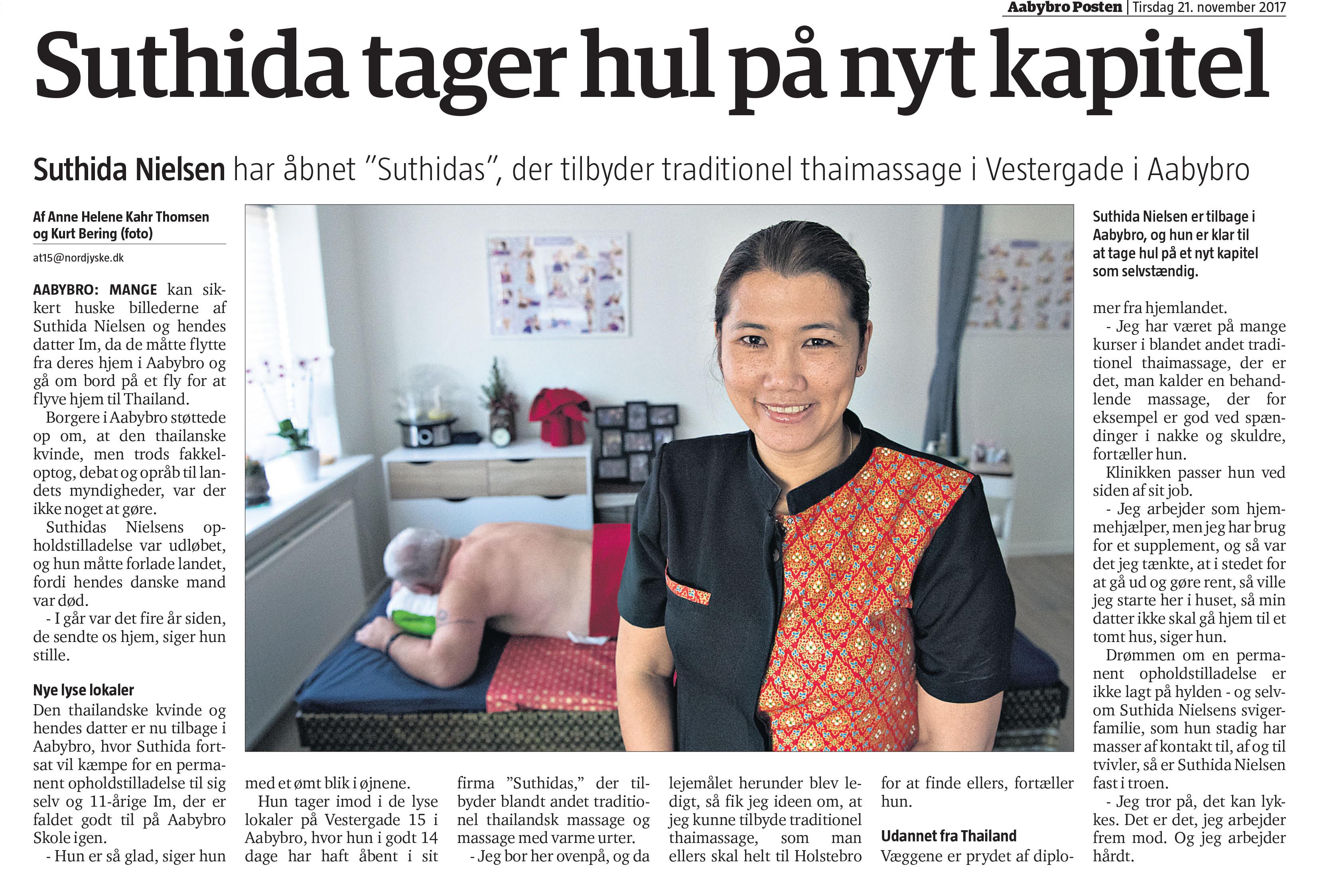 eroguide dk thai massage holmbladsgade
