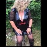 Frodige Jeanette