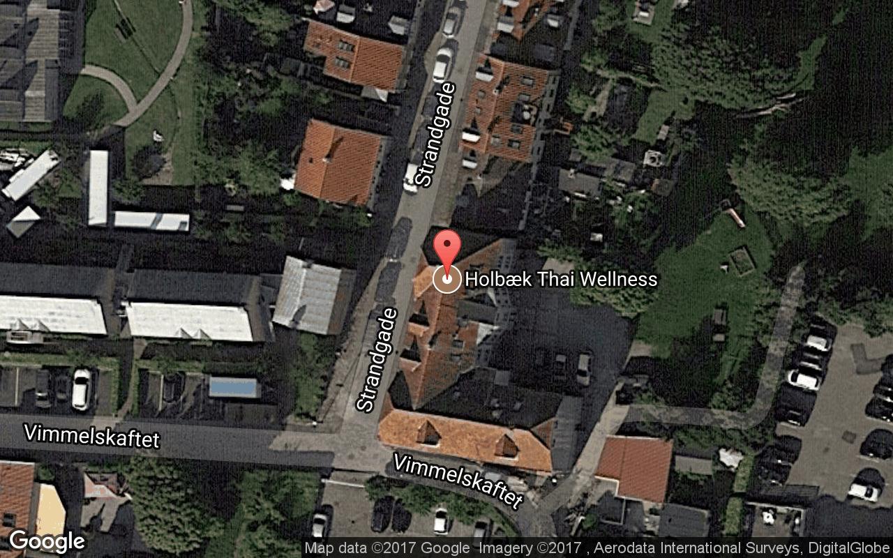 thai massage på fyn thai godthåbsvej