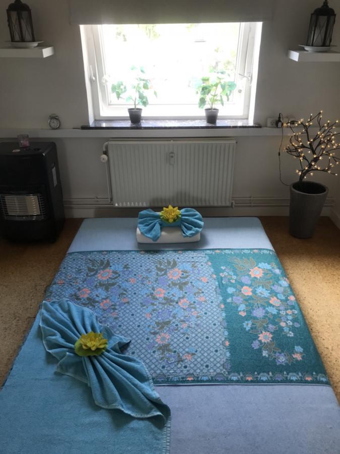 Siri -Thaiwellness - Thai massage i Birkerød - Eroguide.dk